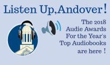 Listen Up, Andover!
