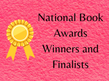national book awards winners and finalists