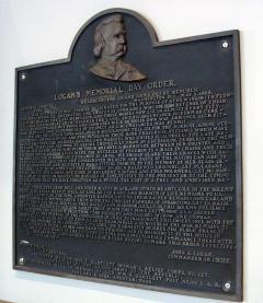 Logan's Memorial Day Order