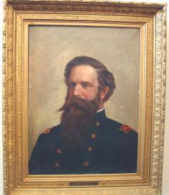 Captain Horace Holt - 1865