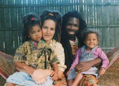 Ross Walcott Family