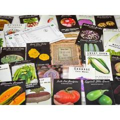 baker creek heirloom seeds