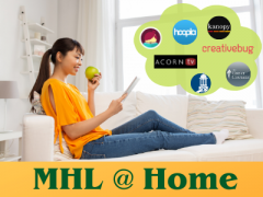 mhl at home remote access