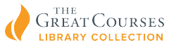 Great Courses Library Collection logo