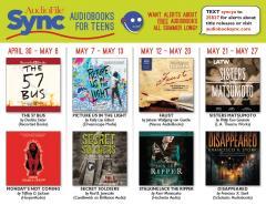 audiobooksync program