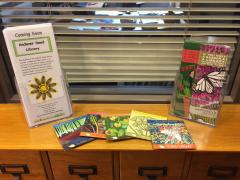 seed library packets