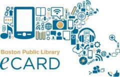 Boston Public Library eCard