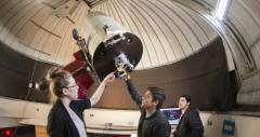 Mendel Observatory