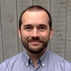 Caleb Dresser, MD