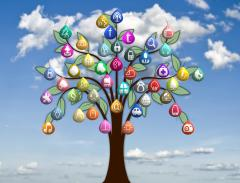 tree of apps