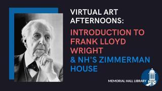 Virtual art afternoon