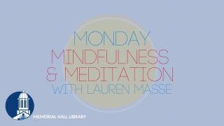 september 20 monday mindfulness & meditation