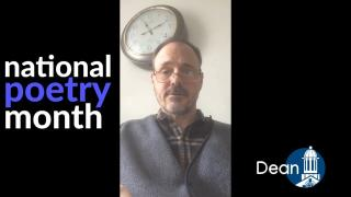 National Poetry Month - Errantry
