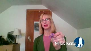 Make It Take It: April 28th with Miss Kate