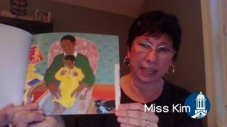 Bedtime Stories: April 29th with Miss Kim