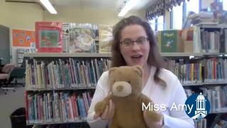 Rhyme Time: May 22nd with Miss Amy