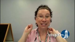 Make Way for Toddlers: June 4th with Miss Kim