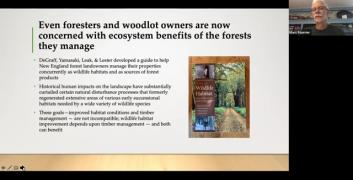 Native Trees & Shrubs & Why They Matter to All of Us