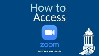 How to Open a Zoom Link