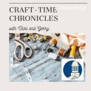 Craft chronicles November 2020
